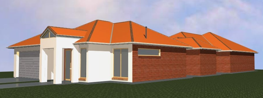 Single Storey Design - Carlisle Road